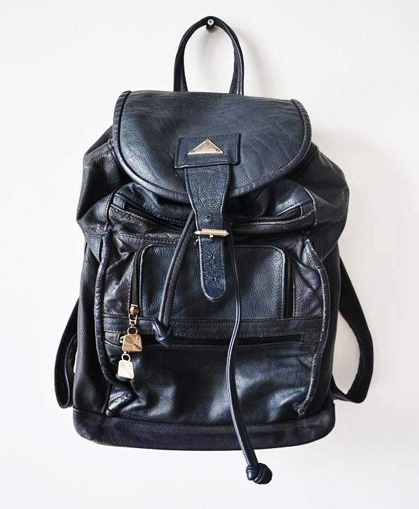 plecak vintage - Inspired: second hand online